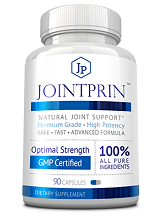Jointprin Natural Joint Support Review