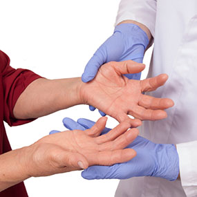 The most common types of arthritis and how they work