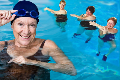 How to Treat Arthritis through Swimming