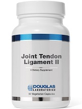 Douglas Laboratories Joint Tendon Ligament II Review