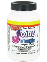 Vitol Joint Inflammation Health Review