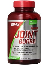 MetRx Super Joint Guard Review