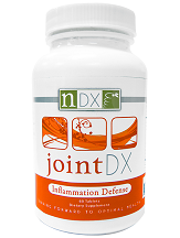 nDX Joint DX Vitamin Capsules Review