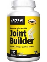 Jarrow Formulas Joint Builder Review